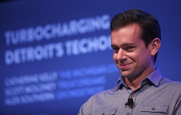 Jack Dorsey, wspólzałożyciel Twittera /AFP
