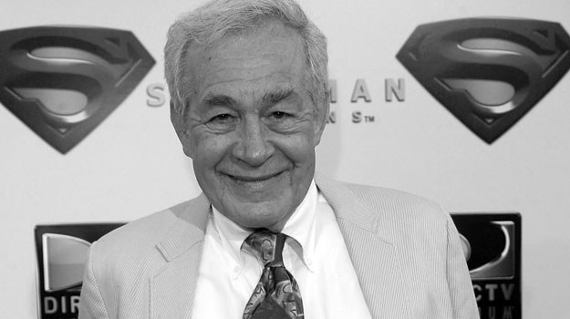 Jack Larson (1928–2015) /Frederick M. Brown /Getty Images