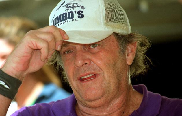 Jack Nicholson dopiero po latach odkrył wielką, rodzinną tajemnicę! /Dan Callister /Getty Images