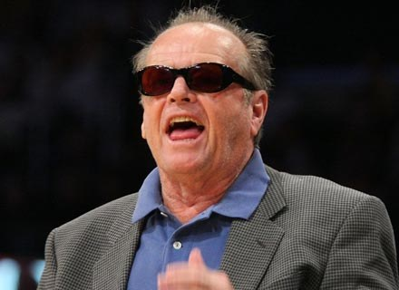 Jack Nicholson - fot. Noel Vasquez /Getty Images/Flash Press Media