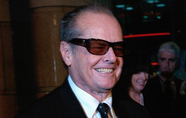 Jack Nicholson, fot. Stuart Wilson  /Getty Images/Flash Press Media