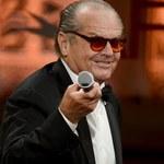 Jack Nicholson niczego się nie boi