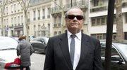 Jack Nicholson przechodzi na emeryturę?