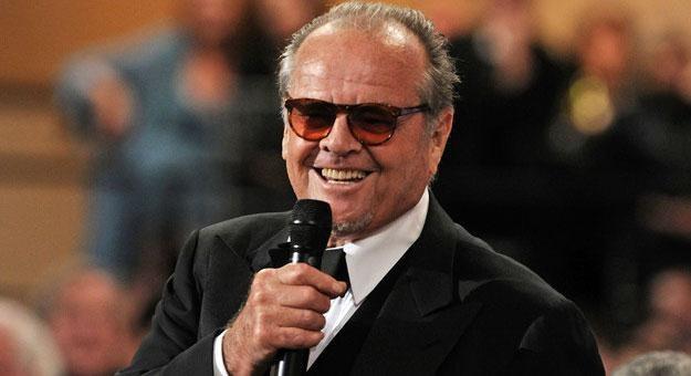 Jack Nicholson to wciąż jeden z najwybitniejszych aktorów na świecie /AFP