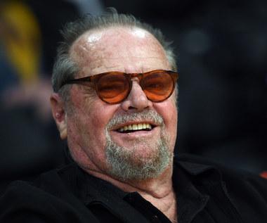 Jack Nicholson: Wieczny buntownik