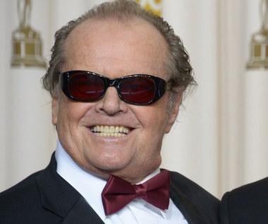 "Jack Nicholson zagra w remake'u filmu ""Toni Erdmann"""
