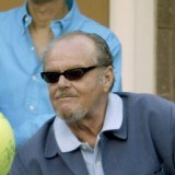 Jack Nicholson /AFP