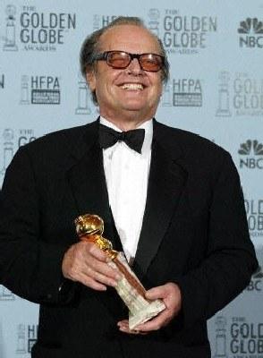 / Jack Nicholson /