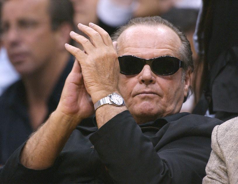 Jack Nicholson /Vince Bucci /Getty Images