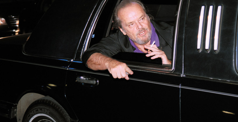 Jack Nicholson /David Klein /Getty Images