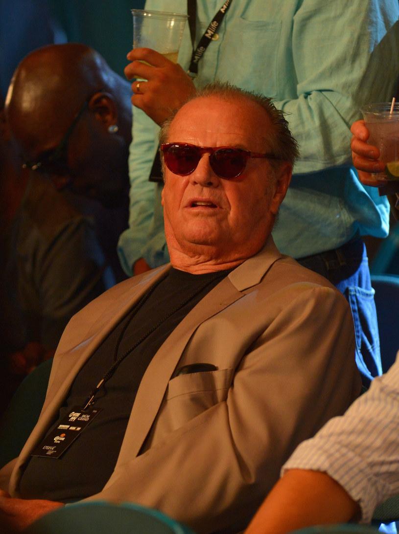 Jack Nicholson /Bryan Steffy /Getty Images