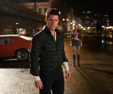 """""""Jack Reacher: Jednym strzałem"""" [trailer]"""