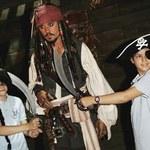Jack Sparrow w szpitalu