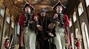 Jack Sparrow zmienia płeć!
