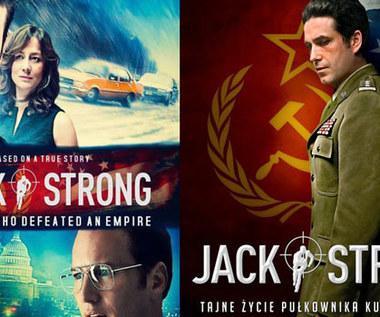 """""""Jack Strong"""" w kinach Wielkiej Brytani i Irlandii"""