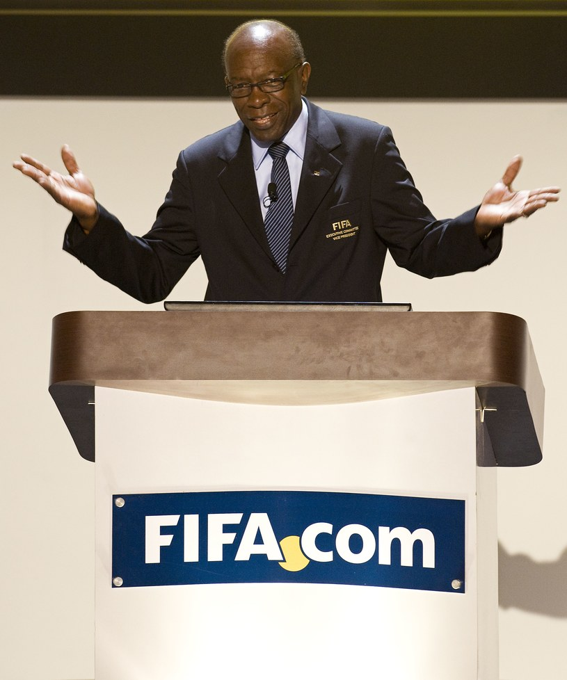 Jack Warner /AFP
