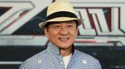 """Jackie Chan chce się spotkać z prezydentem Białorusi. """"Takie żądanie jest w dokumentach"""""""