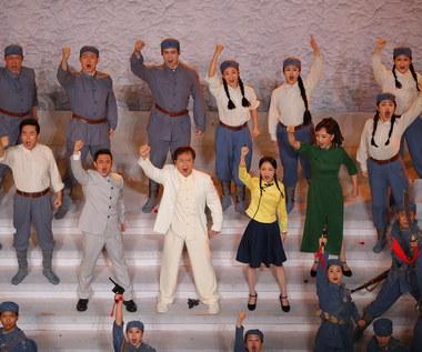 Jackie Chan chce wstąpić do Komunistycznej Partii Chin