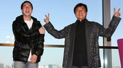 Jackie Chan: Narkotykowe kłopoty syna