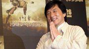 """Jackie Chan nauczy """"Karate Kida"""""""