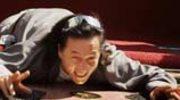 Jackie Chan prawdziwym aktorem?