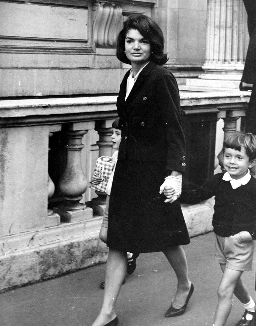 Jackie Kennedy /East News