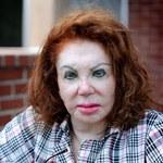 Jackie Stallone - co ona z siebie zrobiła?