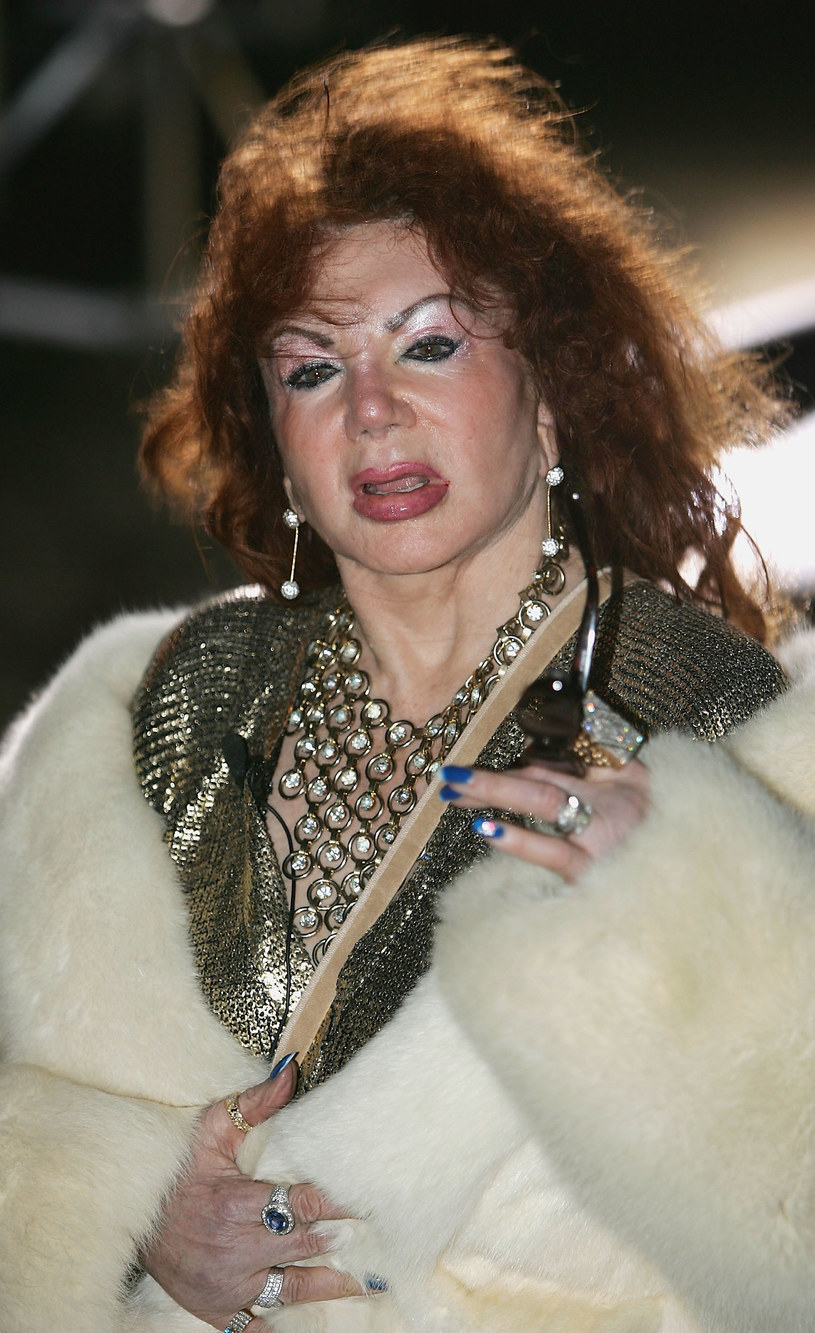 Jackie Stallone /Getty Images
