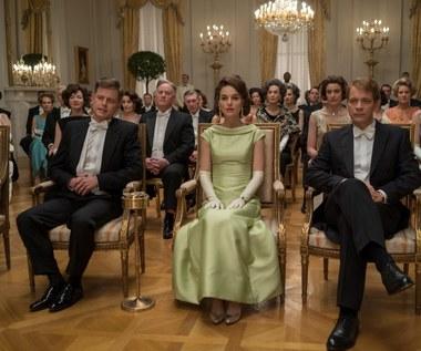 """""""Jackie"""": Ubierała się u Chanel, Diora i Givenchy"""