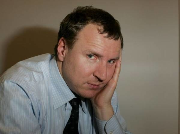Jackowi Kurskiemu też przytrafił się dziwny wypadek samochodowy; fot. M. Nabrdalik /Agencja SE/East News