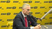Jackowski o sprawie Przyłębskiego: Podpisanie zobowiązania nie oznacza współpracy