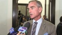 Jackowski (PiS) o propozycjach prezydenta Dudy ws. reformy sądownictwa (TV Interia)
