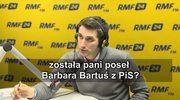 Jackowski: Posłanka PiS została szefową delegacji do OBWE? Widocznie została wybrana