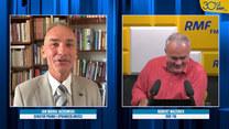 Jackowski: Z kim będą chcieli rozmawiać górnicy? Z premierem Morawieckim czy wicepremierem Kaczyńskim?