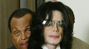 Jackson nienawidził ojca