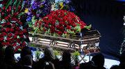 Jacksonowie kupują prywatny cmentarz