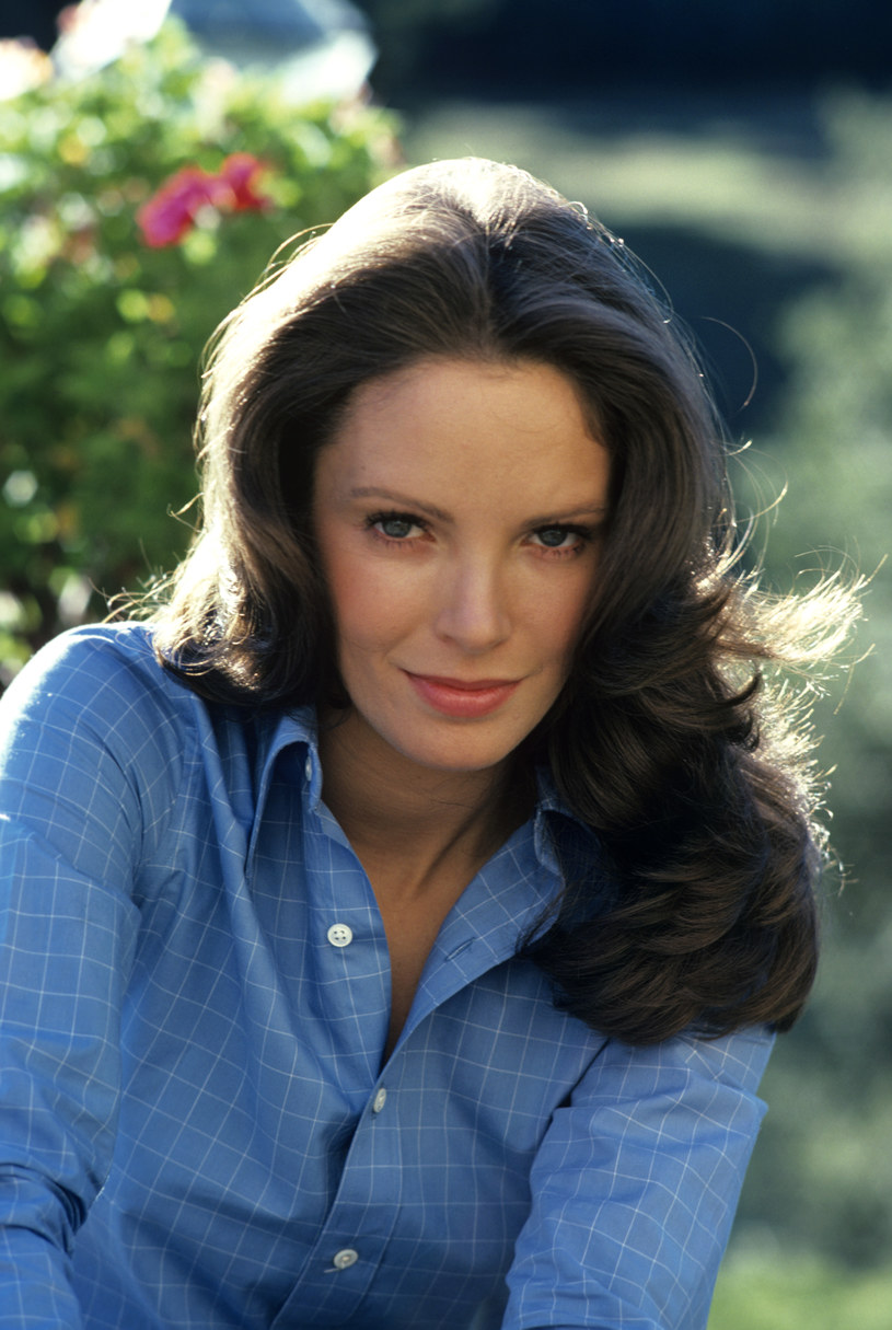 Jaclyn Smith /Walt Disney Television /Getty Images