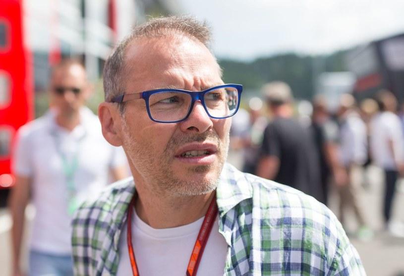 Jacques Villeneuve /AFP