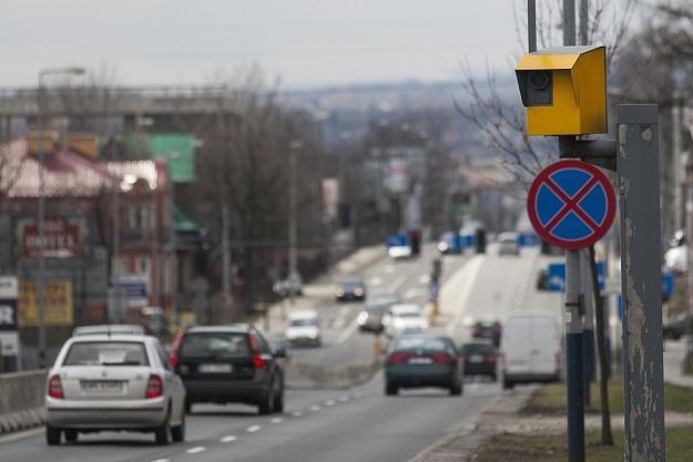 Jadąc na majówkę trzeba będzie uważać na fotoradary / Fot: Szymon Blik /Reporter