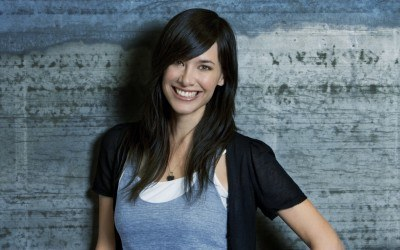 Jade Raymond - zdjęcie /CDA