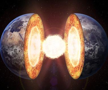 Jądro Ziemi jest inne, niż myśleliśmy