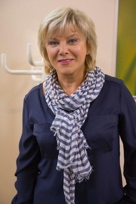 Jadwiga (Dorota Kamińska) /Agencja W. Impact