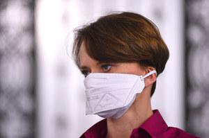 Jadwiga Emilewicz dla Interii: Strajk kobiet jednym z największych przegranych 2020 roku