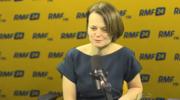Jadwiga Emilewicz: Przedsiębiorcy to najciężej pracująca grupa zawodowa