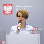 Jadwiga Emilewicz rozdała 6 mln zł w ostatnim dniu urzędowania