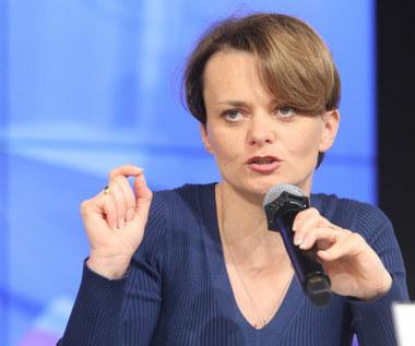 Jadwiga Emilewicz: Skończmy wreszcie z węglową ideologią