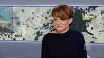 """Jadwiga Emilewicz w """"Graffiti"""" o powrocie Gowina do rządu"""