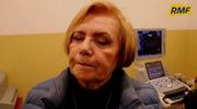 Jadwiga Osuchowa: Będziemy się starać doposażać nasze schronisko