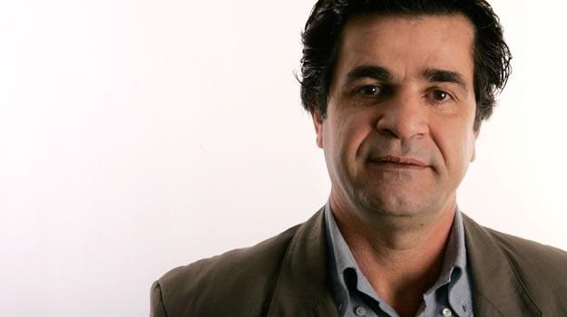 Jafar Panahi jest jednym z najbardziej znanych irańskich reżyserów - fot. Carlo Allegri /Getty Images/Flash Press Media