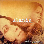 Alanis Morissette: -Jagged Little Pill Acoustic